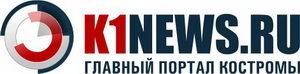 Логотип k1news
