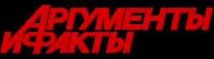 Лого АиФ красный