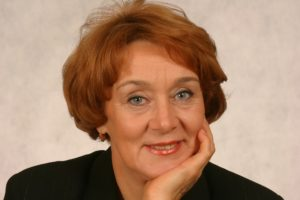 Терехова Нина Олеговна