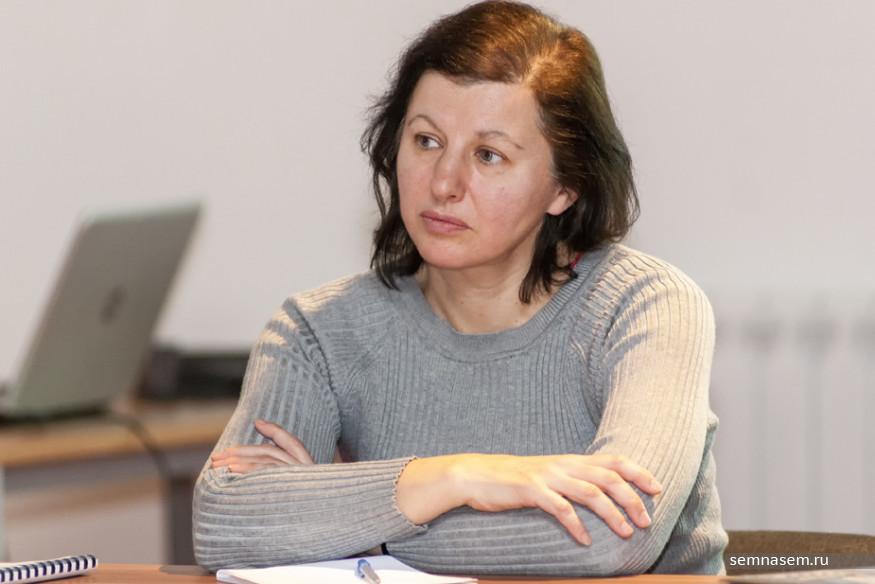 Вера Писарева Фото Алексея Молоторенко 2019