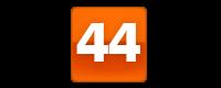 Логотип ko44.ru