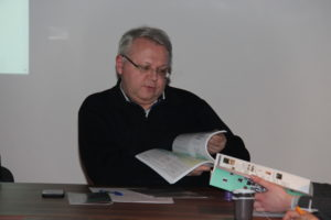 Николай Сорокин 25.01.2019.