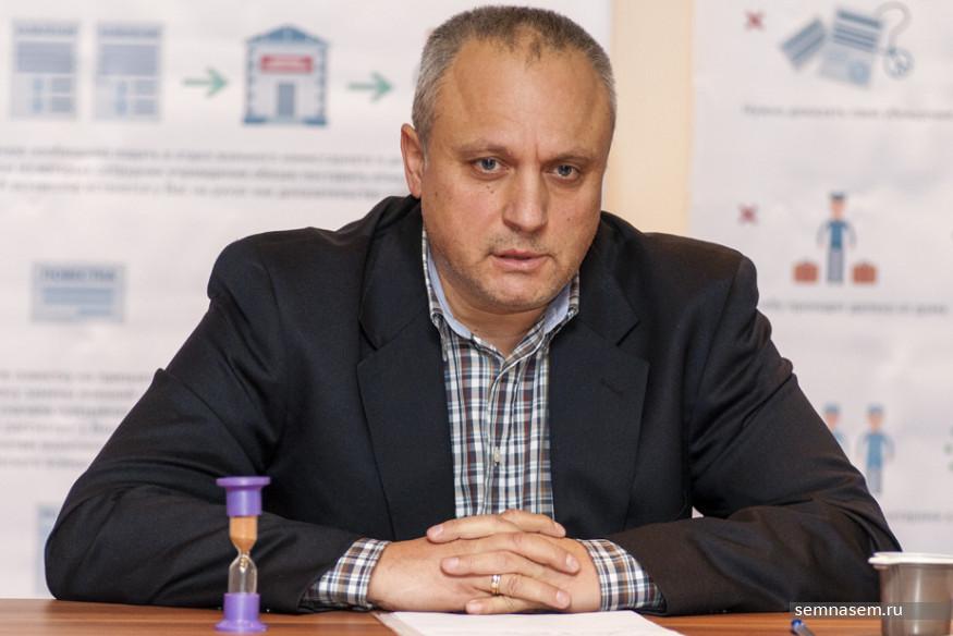 Юрий Лукаш Фото Алексея Молоторенко 2019